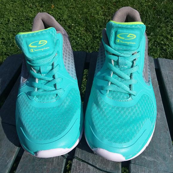 Champion Shoes - Champion Sport Shoe Size 8
